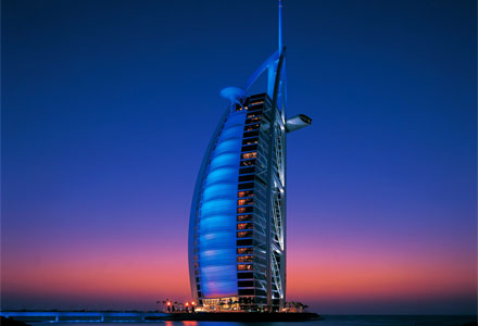 Ets international for Dubai places to stay